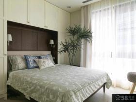 5平米现代卧室装修效果图欣赏