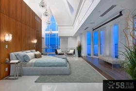 现代装修设计豪华复式效果图大全