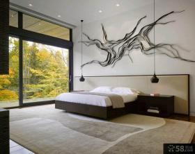 现代家庭装修设计豪华复式图片大全