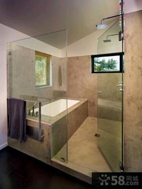 家装室内3平米卫生间图片大全