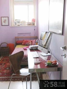 后现代风格卧室装修效果图欣赏