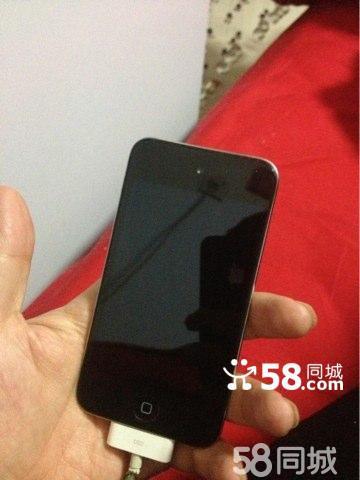 【图】iPod touch Touch4 8G国行5.1.1完美越狱