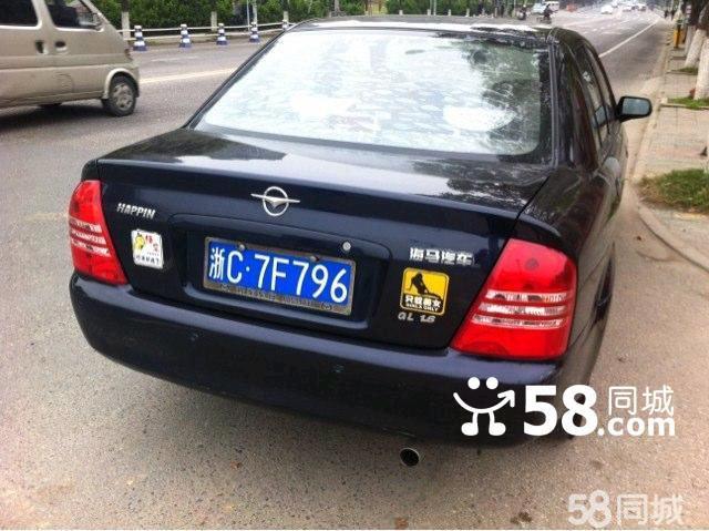 二手车温州58同城图片