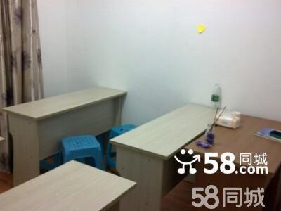 教室环境 许杜杨文理美语补习班