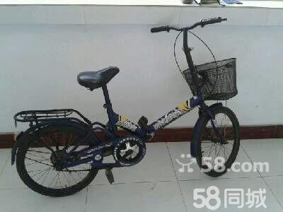 【图】二手飞鸽牌自行车