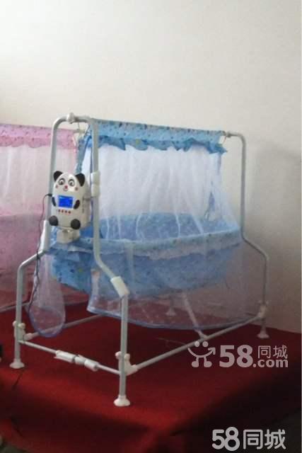 广东欧式婴儿摇篮床
