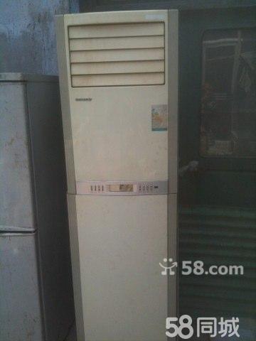 新泰新汶二手三匹格力空调柜机