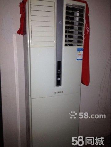 大2p日立柜式空调