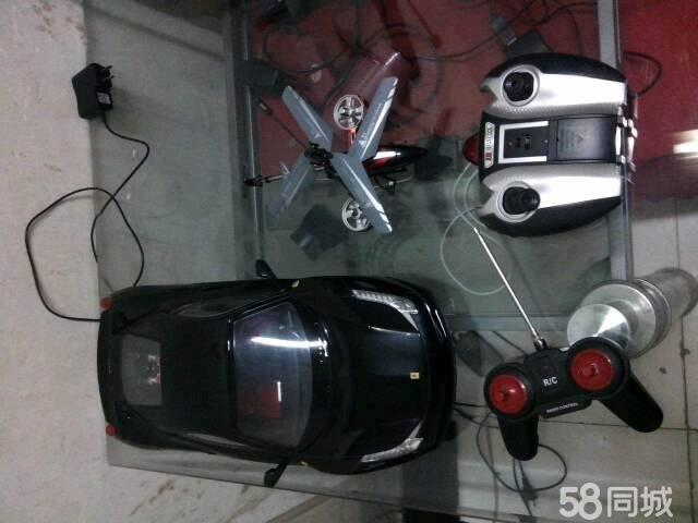 【图】遥控车和遥控飞机