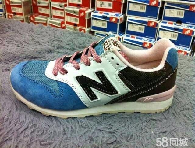 【图】全新nb纽百伦 鞋子