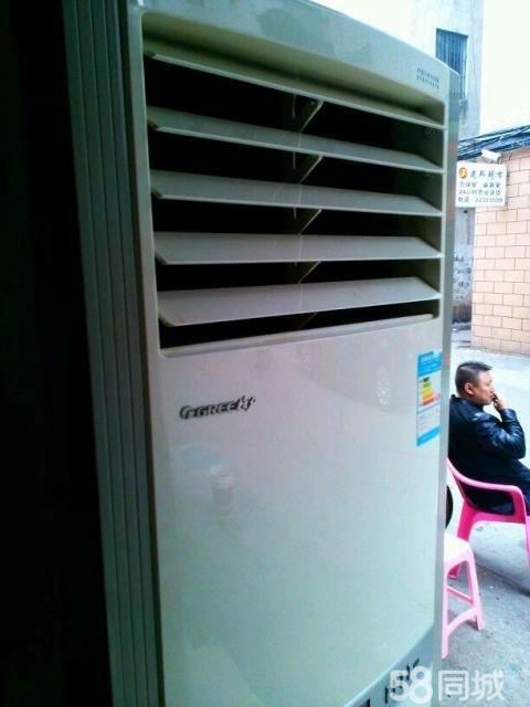 空调立柜安装步骤