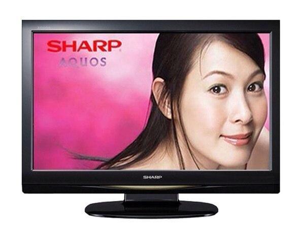 求购老款夏普电视机(非液晶)
