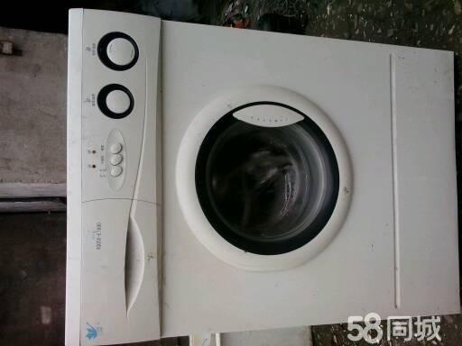 【图】一台小天鹅滚桶洗衣机