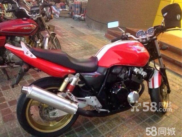 【图】出售各种各样大排量摩托车塞跑