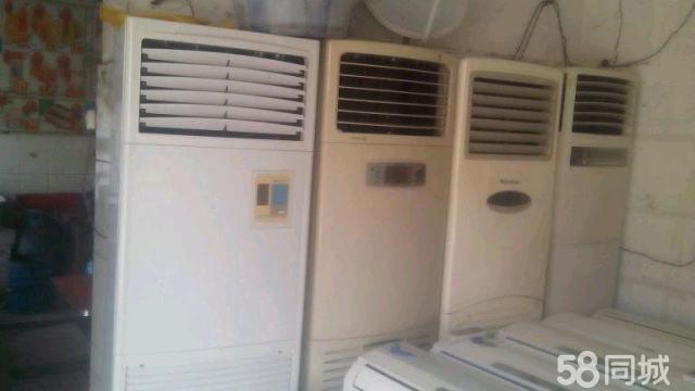 美的柜机空调面板拆卸步骤图片
