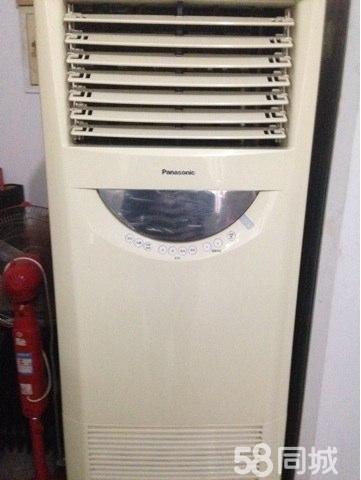 低价出售大两匹松下柜式空调