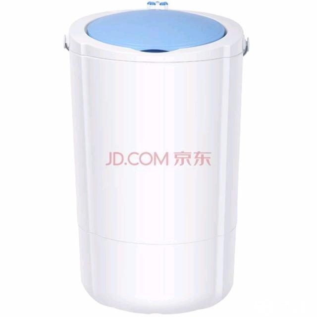 【图】海尔统帅单桶3公斤洗衣机