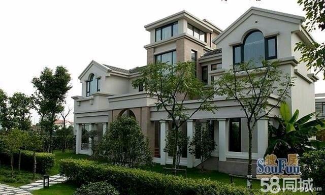 (出售) 西泰山别墅,独院,欧式,高端大气别墅群