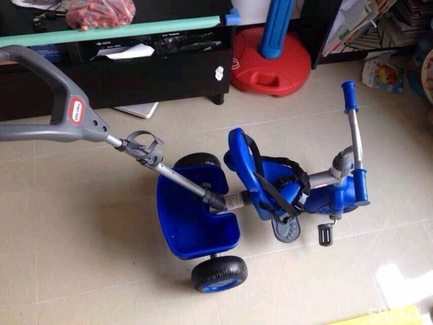 【图】小泰克儿童三轮车