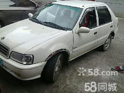 吉利豪情 2002款 300JL7131