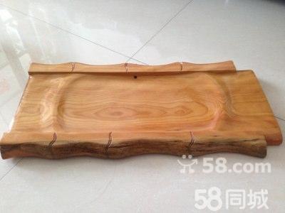 金丝楠木茶板古代御用精品