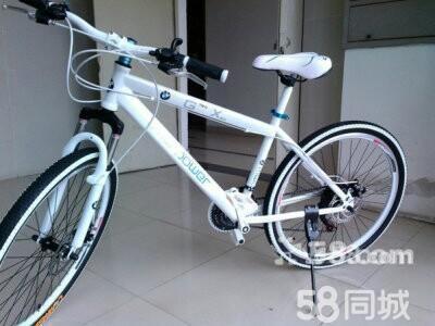 宝马760自行车 宝马760自行车价格 泡芙小姐 第五季 泡芙-火箭自行图片