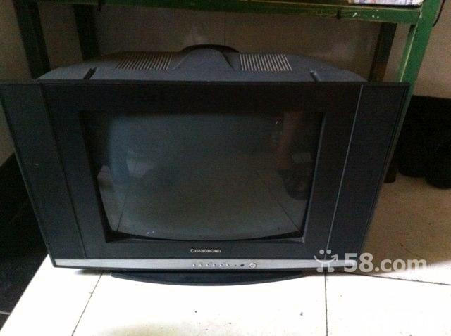 长虹a2116型彩色电视机开关电源电路检修技巧分析