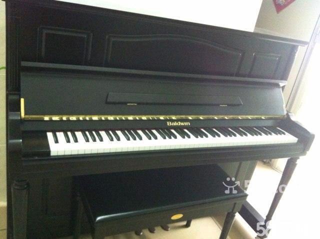 家用鲍德温钢琴转让图片