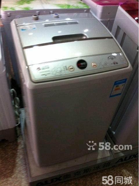 小天鹅滚桶洗衣机按装步骤图