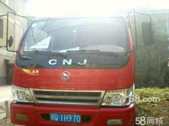 南骏农用车出售南骏 南骏货车 2010年 红色高清图片