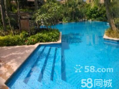 (出售) 兴隆石梅山庄,海南唯一包揽山林湖海温泉的大型养生度假项目