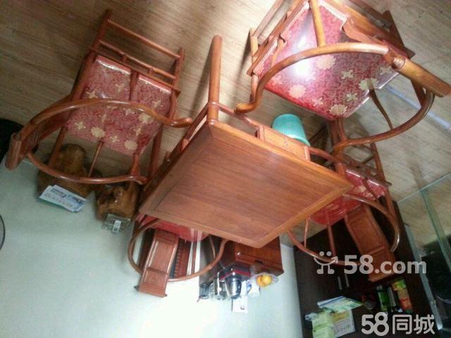 【图】桌椅转让仓山低价v桌椅花梨一套-越南万家具玛梵图片