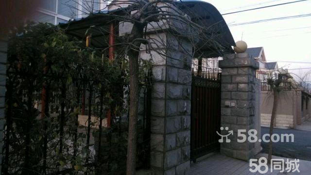 【图】香堂别墅小院独栋新村带顶层500平米永闷文化别墅图片