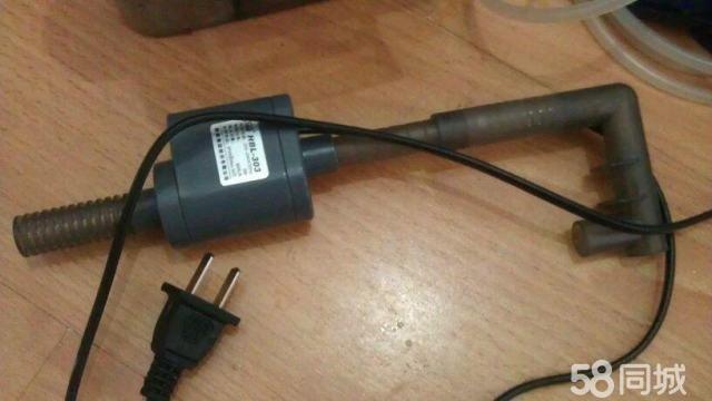 鱼缸增氧泵安装步骤