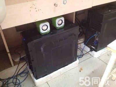 【图】台式一体机,玩游戏lol无压力 - 龙泉驿大面