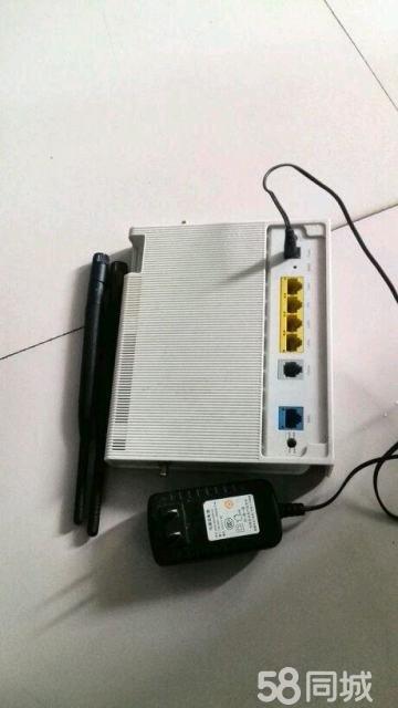 华为hg255d无线路由器转让openwrt