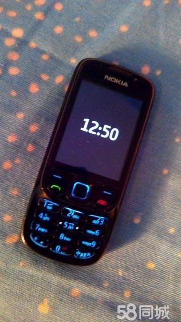 【图】6303c诺基亚手机-辉县二手手机-新乡团手机跑图片