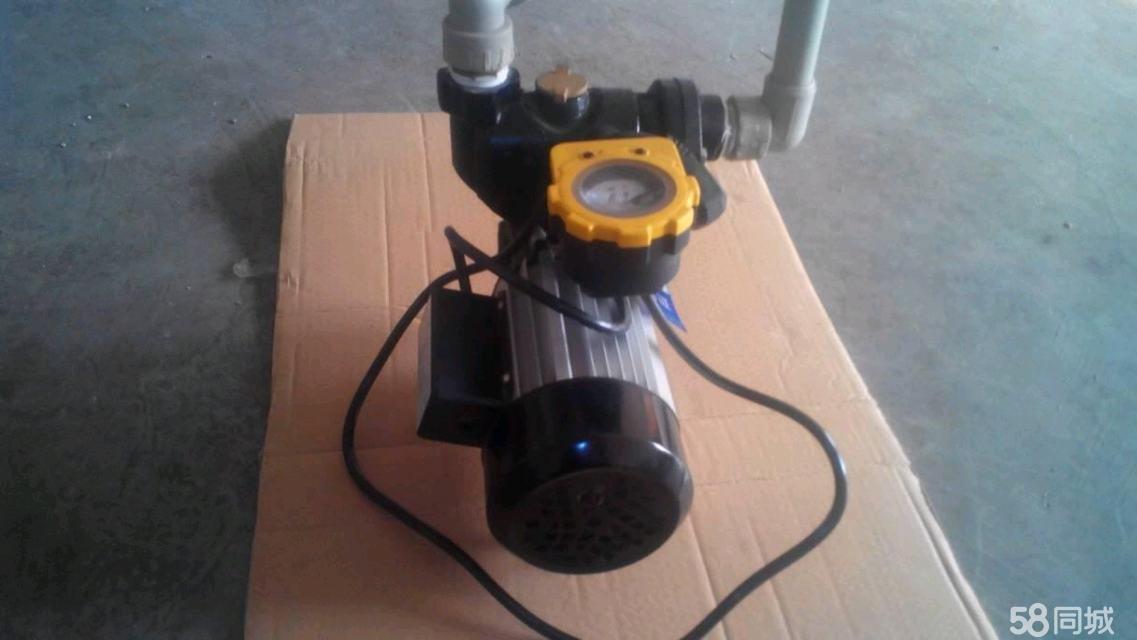 家用全自动光电自提水泵