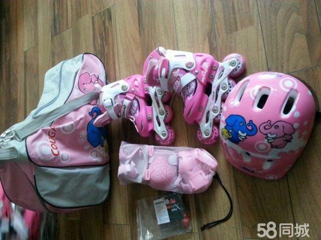 【图】儿童溜冰鞋(已出)