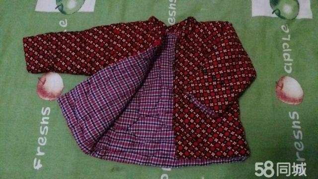 手工棉衣 棉花棉衣 儿童棉衣 天然棉花棉衣棉裤
