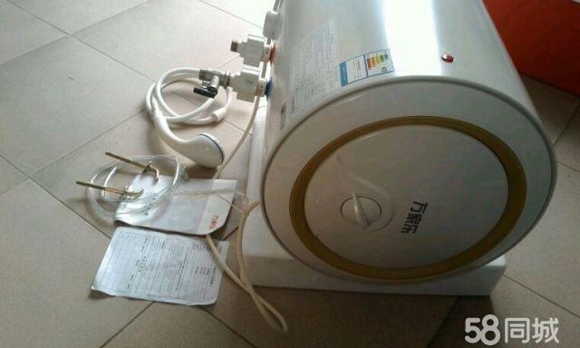 储水式热水器的进水阀和热水阀开关状态怎么样才是正确的