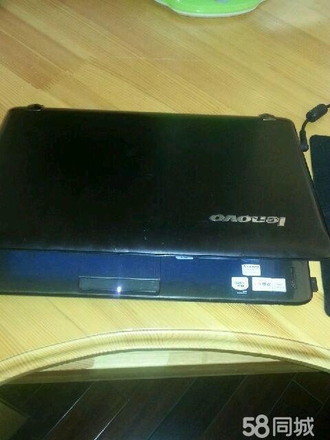 【图】联想y460笔记本固态硬盘i3处理器外送5
