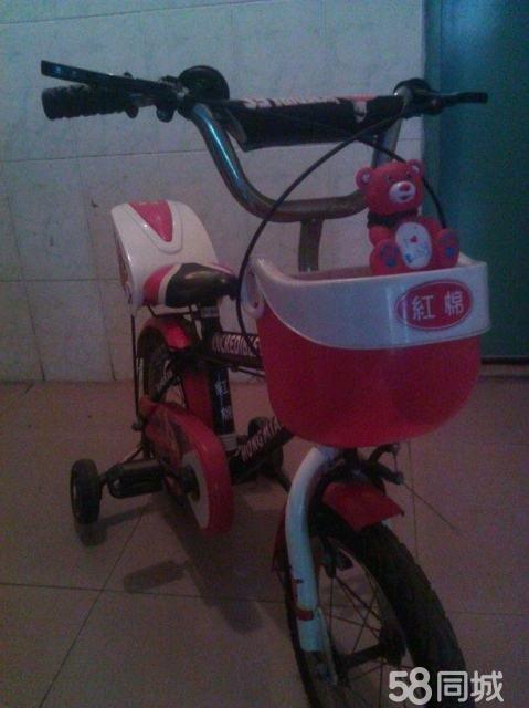 【图】小孩子玩具 自行车