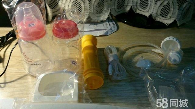 【图】好女人自动吸奶器