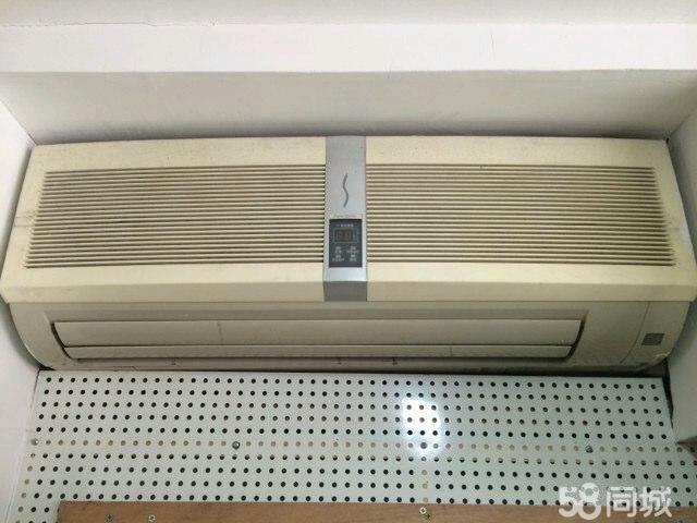 转让三菱电机1.5p空调