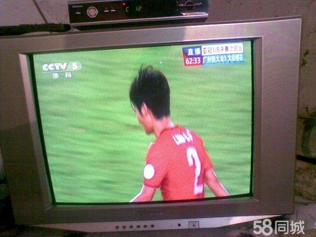 转让海信29寸电视机