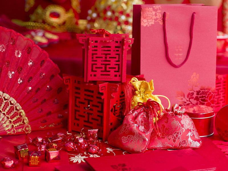 中式主题婚礼策划