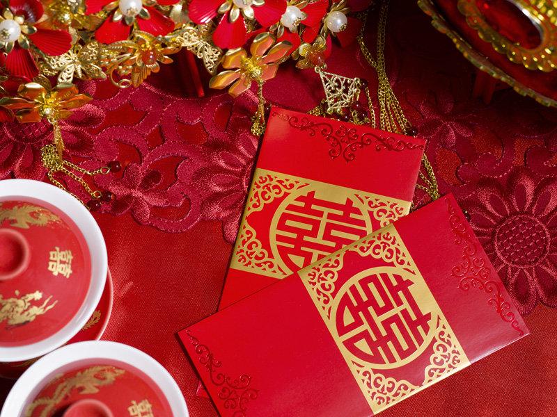 宏浩婚礼策划、中式婚礼、