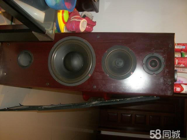 三分频音箱diy惠威三分频落地音箱三分频音箱设计