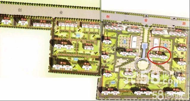 五米宽十五米长的房子设计图展示